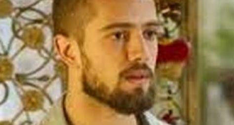 Império: Vicente é preso