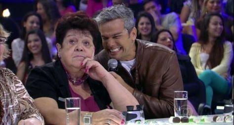 """""""A plateia é que tem que rir"""", diz Dulce, destaque em Amor & Sexo"""