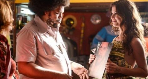 Filme Tim Maia será exibido na primeira semana de janeiro, na Globo