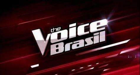The Voice Brasil  3x12 – Top 12