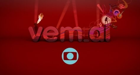 Globo inicia campanha do Vem Aí na véspera de Natal