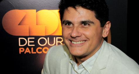 Cesar Filho nega processo e diz que está apenas consultando a Globo
