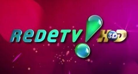RedeTV encerra mais um ano com audiências inexpressivas
