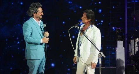 Confira a audiência do especial de Roberto Carlos na Globo