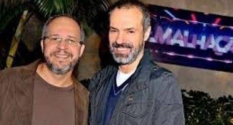 Emanuel Jacobina desenvolve sinopse para Malhação