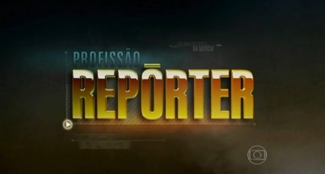 Globo antecipa retorno do Profissão Repórter