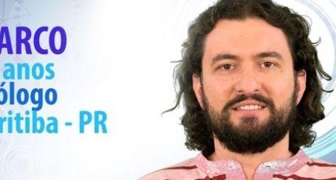 Conheça o novo participante do Big Brother Brasil 15