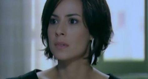 Império: Maria Clara faz escândalo na formatura de Cristina