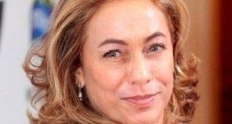 Cissa Guimarães fala sobre a volta ao Vídeo Show