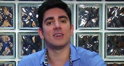 Marcelo Adnet pode estrear talk show ainda este ano