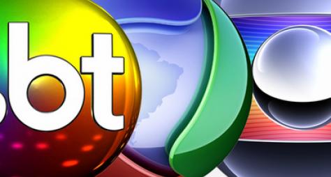 Emissoras de TV perdem audiência no mês de janeiro