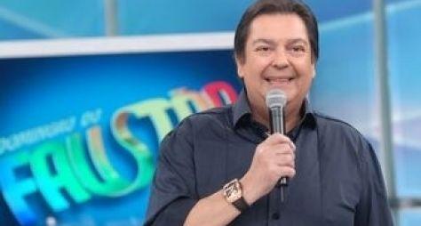 Globo negocia compra de novos quadros para o Domingão