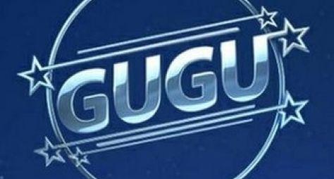 Record divulga os quadros do novo programa de Gugu