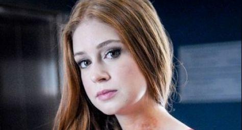 Marina Ruy Barbosa será protagonista de novela das sete