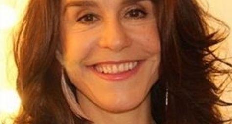 Record cogita Lucélia Santos para novela da mãe da escrava Isaura