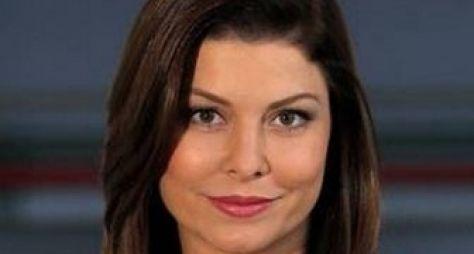 Bárbara Borges volta à TV em Escrava Mãe