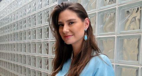 """""""Estou pronta para voltar com tudo"""",diz Lavínia Vlasak"""
