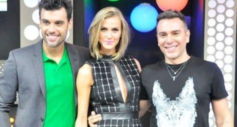 Chega Mais é a nova aposta da RedeTV! para os domingos