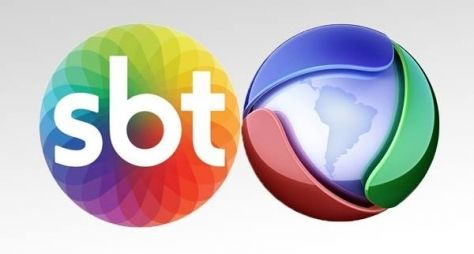 Globo, Record e SBT crescem em fevereiro