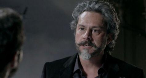 Império: José Alfredo decide matar José Pedro