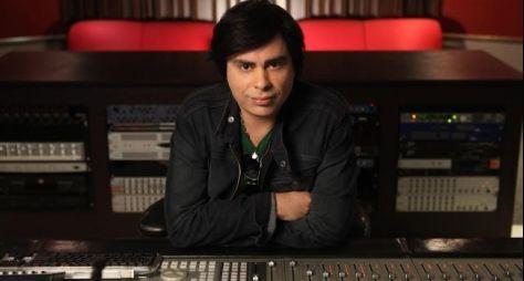 Daniel Figueiredo assina produção musical de sua décima novela na Rede Record