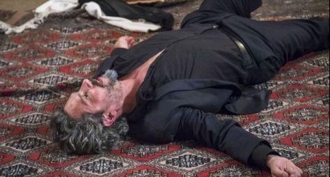 José Alfredo pode ser assassinado no último capítulo de Império