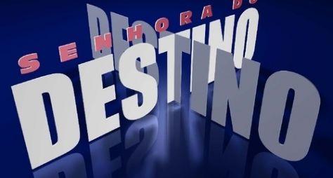 Senhora do Destino: O grande sucesso dos anos 2000