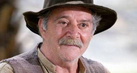 Cláudio Marzo morre aos 74 anos