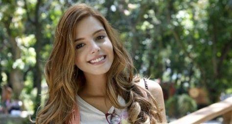 Giovanna Lancellotti ganha papel em Favela Chique