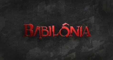 O fraco desempenho de audiência de Babilônia