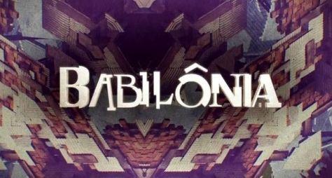 Globo faz mudanças no logotipo e na abertura de Babilônia