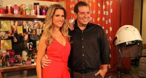 Globo regravará cenas do seriado Chapa Quente