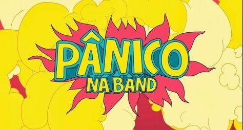 Pânico pode deixar a Band e migrar para o SBT