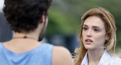 Sete Vidas: Júlia conta pra Pedro que eles não são irmãos