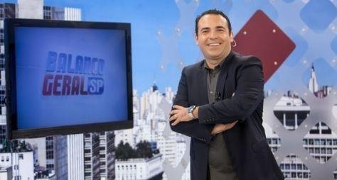 Balanço Geral deixa novo Vídeo Show na vice-liderança