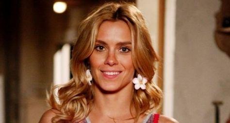 Carolina Dieckmann negocia participação especial em Malhação