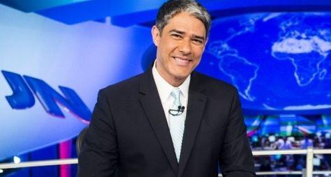 Jornal Nacional exibirá série de coberturas jornalísticas da Globo
