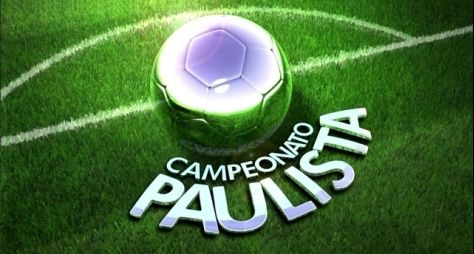 Com clássico no Campeonato Paulista, Globo tem excelente audiência