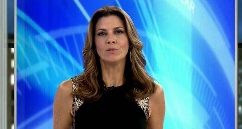 Fabiana Scaranzi deve assinar com a RedeTV! em breve