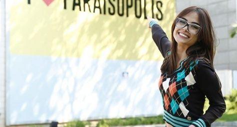 Maria Casadevall fala de personagem em I Love Paraisópolis