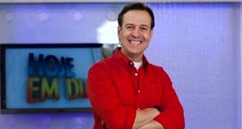 Celso Zucatelli está livre para assinar com a RedeTV!