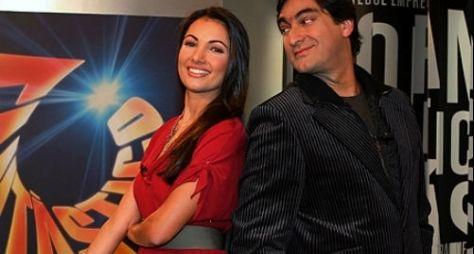 Novo programa da Globo para as manhãs de sábado vai saindo do papel