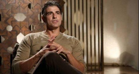 Gianecchini comenta críticas em Laços de Família