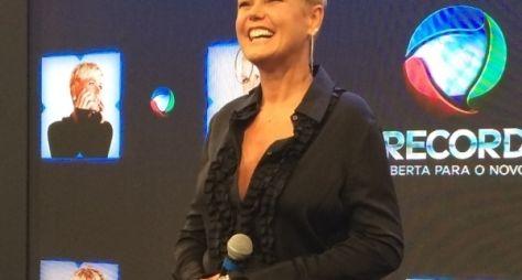 Apenas citada em especial da Globo, Xuxa prepara sua estreia na Record