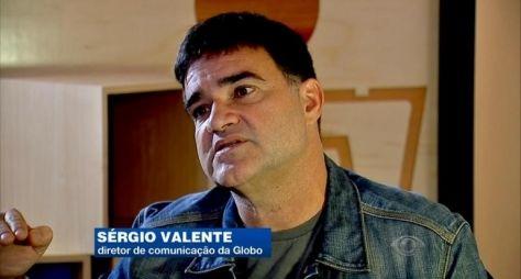 Band faz homenagem à Globo com matéria sobre os 50 anos da emissora
