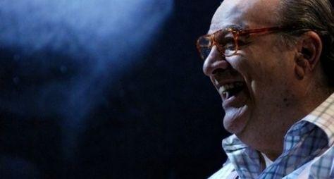 Morre, aos 82 anos, o ator e diretor Antonio Abujamra