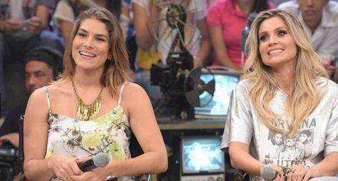 Priscila Fantin e Flavia Alessandra são sondadas para Verdades Secretas