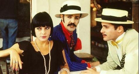 Memórias de um Gigolô é um biscoito fino esquecido pela Globo