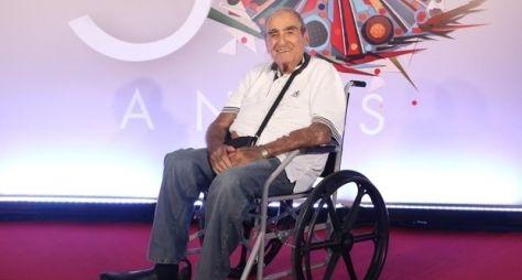 Morre, aos 81 anos, o ator Elias Gleizer