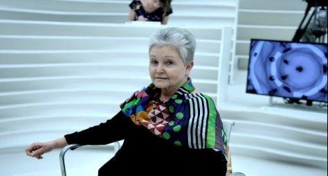 Maria Adelaide Amaral diz que Big Brother atrapalhou suas minisséries